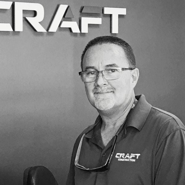 Craft Construction   Stephen Harden