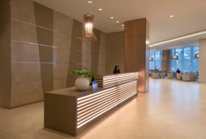 Craft Construction | AC Hotels by Marriott