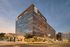 Craft Construction   AC Hotels by Marriot Doral