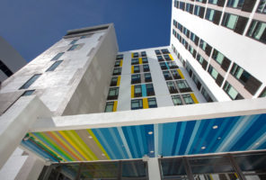 Craft Construction | Aloft Hotels by Marriot