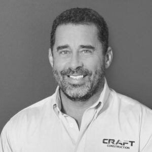 Barry Craft | Craft Construction President