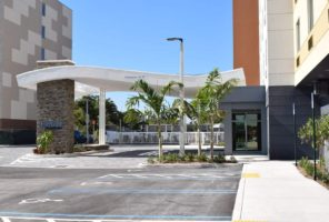 Craft Construction | Fairfield Inn Doral