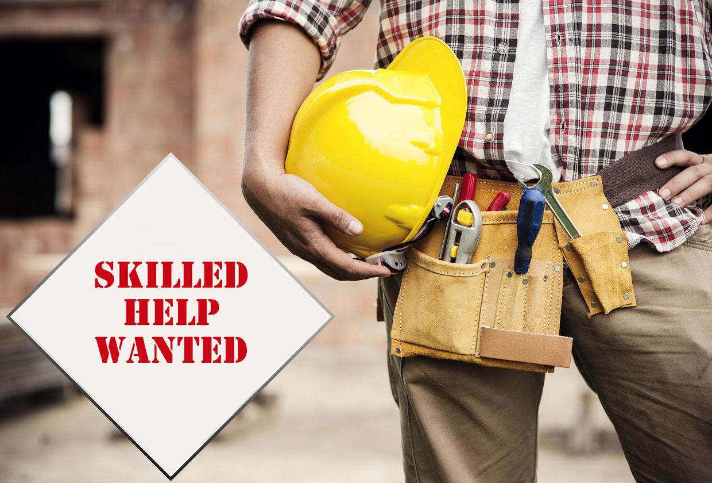 Craft Construction | Blog - South Florida Construction Unemployment