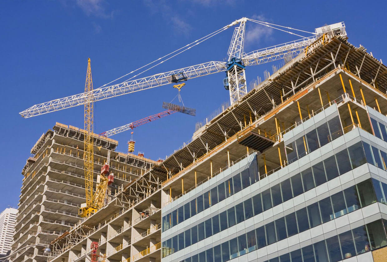 Craft Construction | Blog - What commercial construction industry should expect in 2020